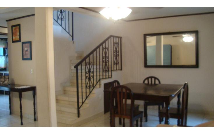 Foto de casa en condominio en renta en, deportiva residencial, centro, tabasco, 2036660 no 03