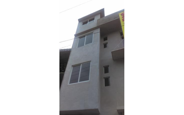 Foto de edificio en renta en  , deportiva, santa luc?a del camino, oaxaca, 1972762 No. 01