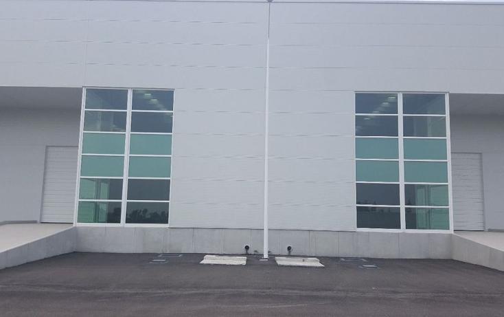 Foto de nave industrial en venta en  , deportiva, villagrán, guanajuato, 2035214 No. 02
