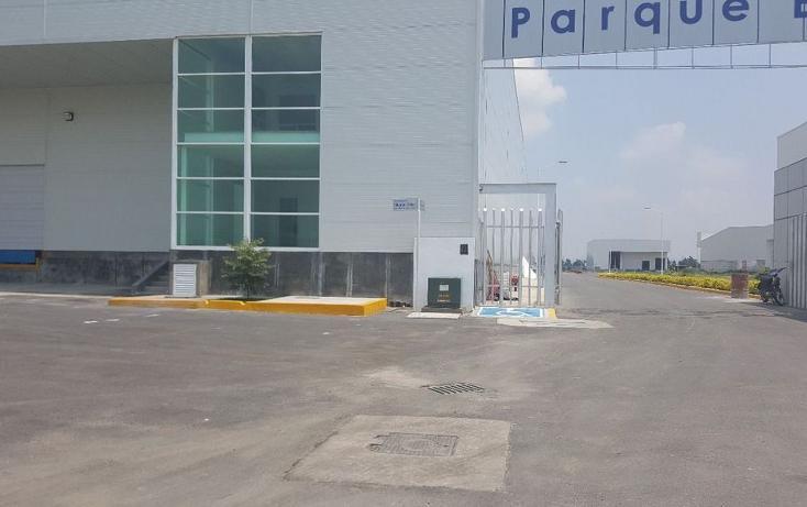 Foto de nave industrial en venta en  , deportiva, villagrán, guanajuato, 2035214 No. 03