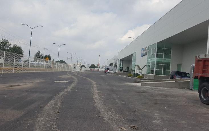 Foto de nave industrial en venta en  , deportiva, villagrán, guanajuato, 2035214 No. 04