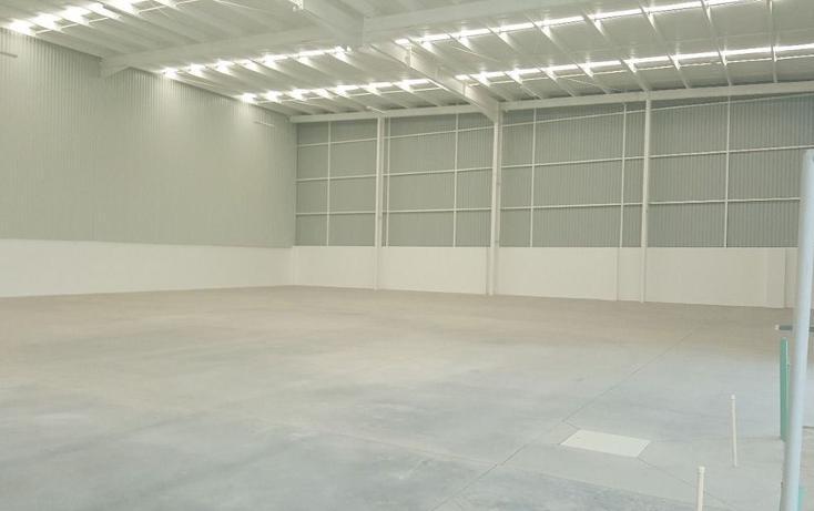 Foto de nave industrial en venta en  , deportiva, villagrán, guanajuato, 2035214 No. 05