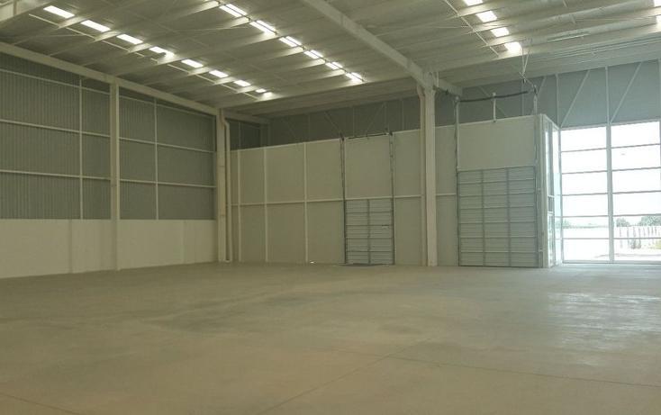 Foto de nave industrial en venta en  , deportiva, villagrán, guanajuato, 2035214 No. 06