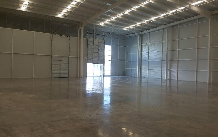 Foto de nave industrial en venta en  , deportiva, villagrán, guanajuato, 2035214 No. 08