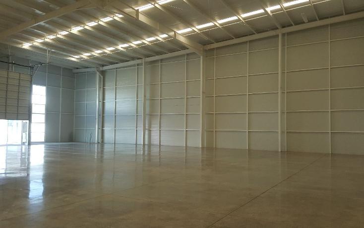 Foto de nave industrial en venta en  , deportiva, villagrán, guanajuato, 2035214 No. 09