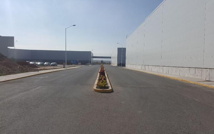 Foto de nave industrial en venta en  , deportiva, villagrán, guanajuato, 2035214 No. 10