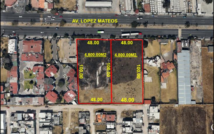 Foto de terreno comercial en venta en, deportiva, zinacantepec, estado de méxico, 939129 no 01