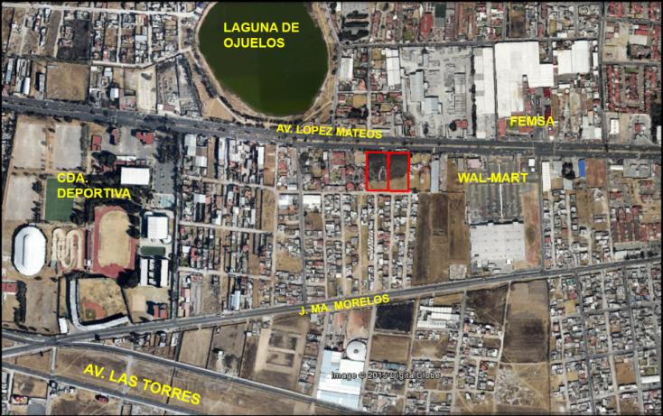 Foto de terreno comercial en venta en, deportiva, zinacantepec, estado de méxico, 939129 no 02