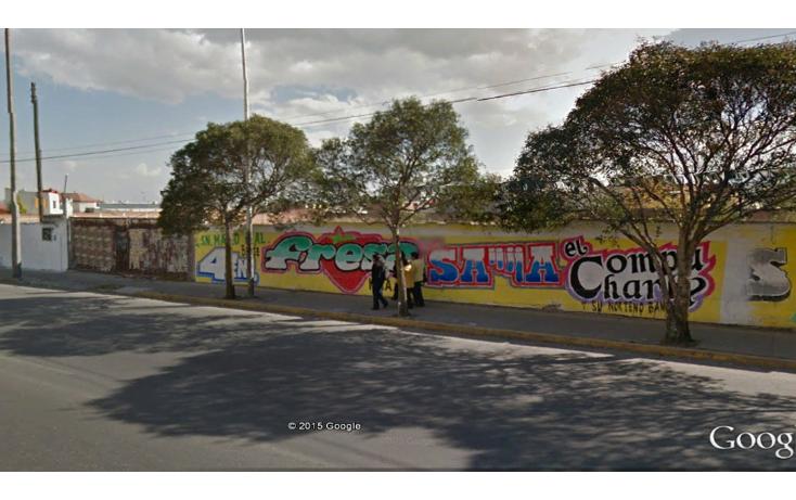 Foto de terreno comercial en venta en  , deportiva, zinacantepec, m?xico, 939129 No. 03