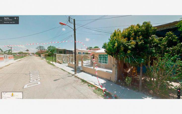 Foto de casa en venta en deportivo, 17 de octubre, tuxpan, veracruz, 1669150 no 07