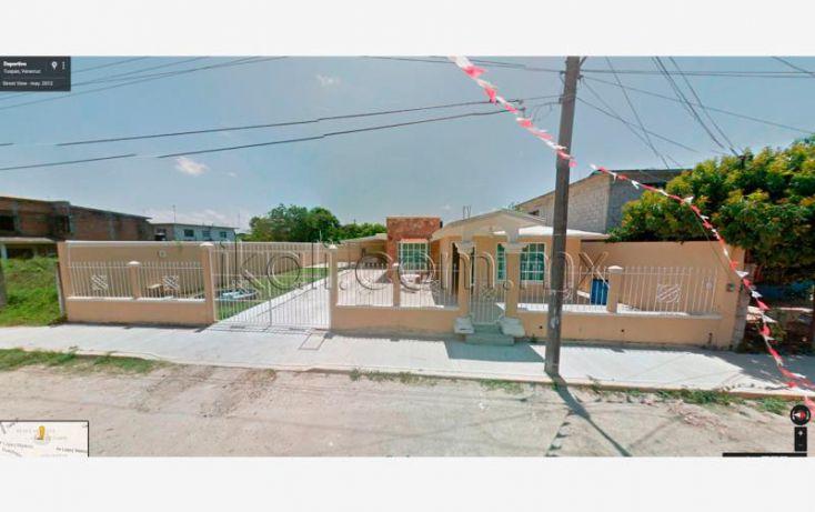 Foto de casa en venta en deportivo, 17 de octubre, tuxpan, veracruz, 1669150 no 08