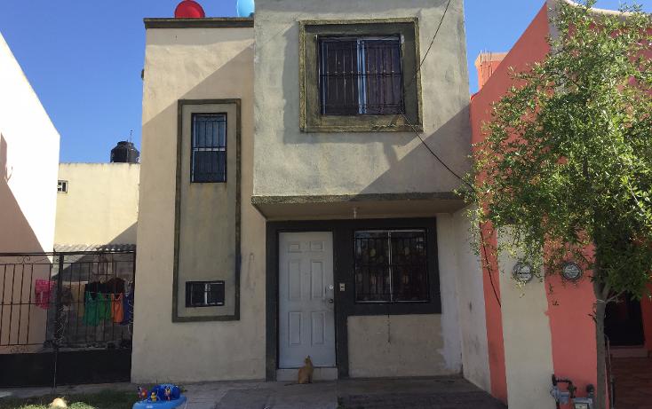 Foto de casa en venta en  , deportivo huinalá mundialista, apodaca, nuevo león, 1737608 No. 01