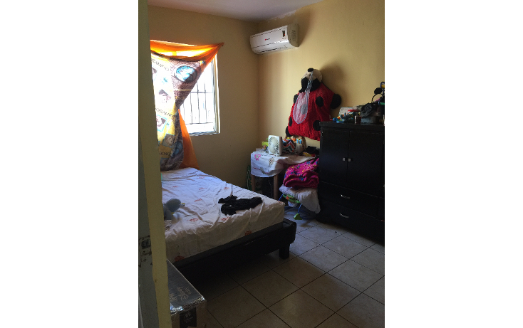 Foto de casa en venta en  , deportivo huinalá mundialista, apodaca, nuevo león, 1737608 No. 07