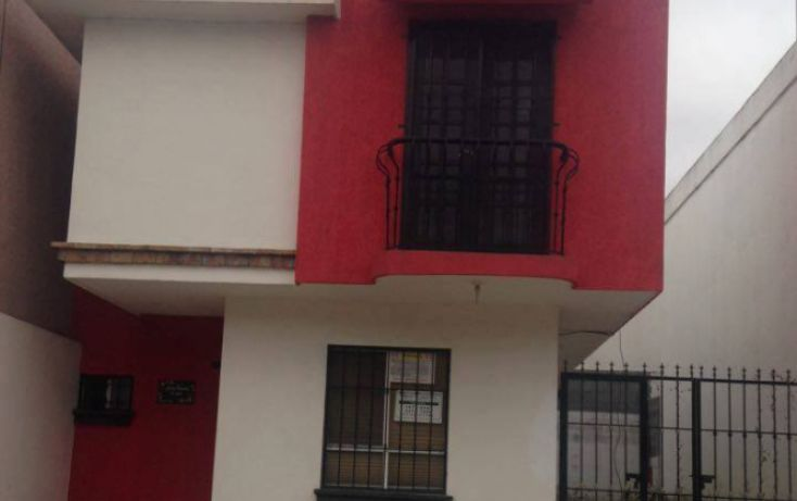 Foto de casa en venta en, deportivo huinalá mundialista, apodaca, nuevo león, 1804830 no 01