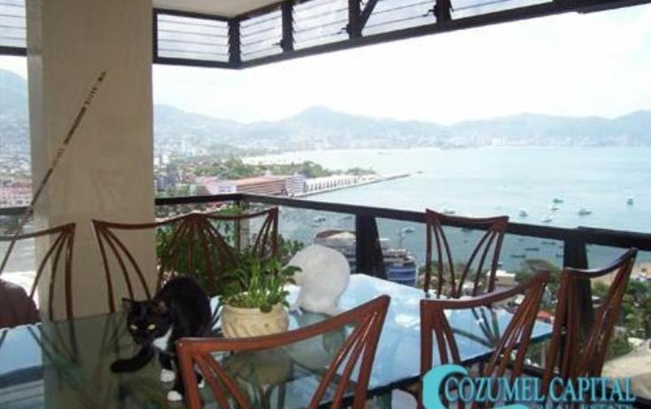 Foto de casa en venta en  depto # 2, las playas, acapulco de juárez, guerrero, 1138737 No. 02