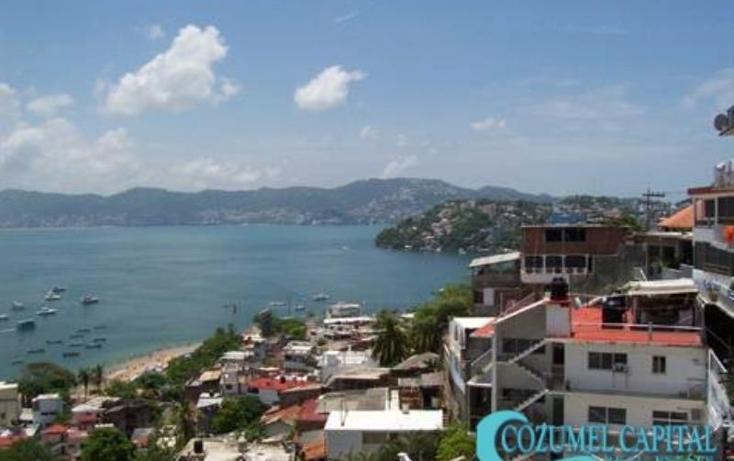 Foto de casa en venta en  depto # 2, las playas, acapulco de juárez, guerrero, 1138737 No. 04