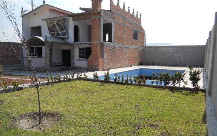 Foto de casa en venta en derecho de via 1, cerro gordo, san juan del río, querétaro, 966289 no 02