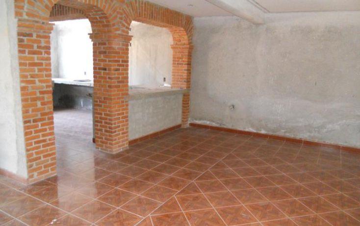 Foto de casa en venta en derecho de via 1, cerro gordo, san juan del río, querétaro, 966289 no 03