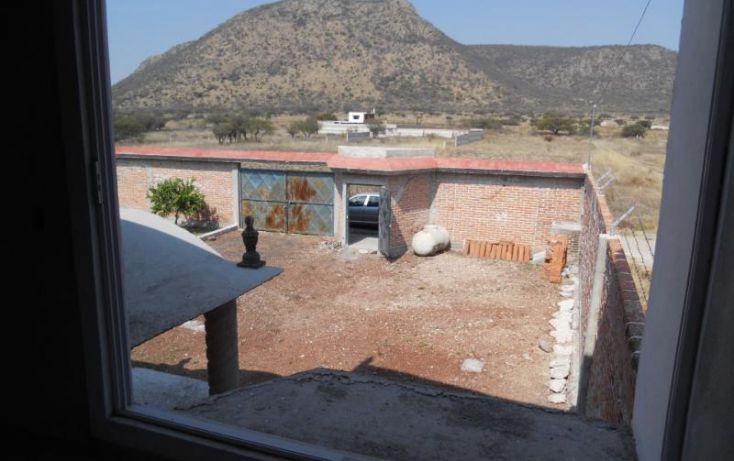 Foto de casa en venta en derecho de via 1, cerro gordo, san juan del río, querétaro, 966289 no 05