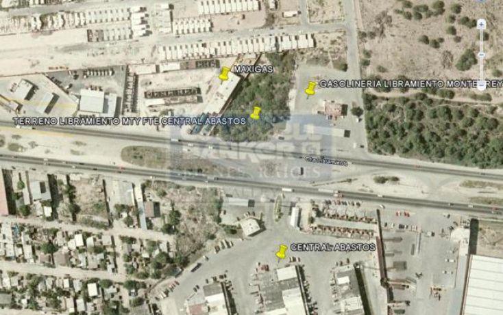 Foto de terreno habitacional en venta en derecho de via libramiento carretera monterrey matamoros, fundadores, reynosa, tamaulipas, 218739 no 03