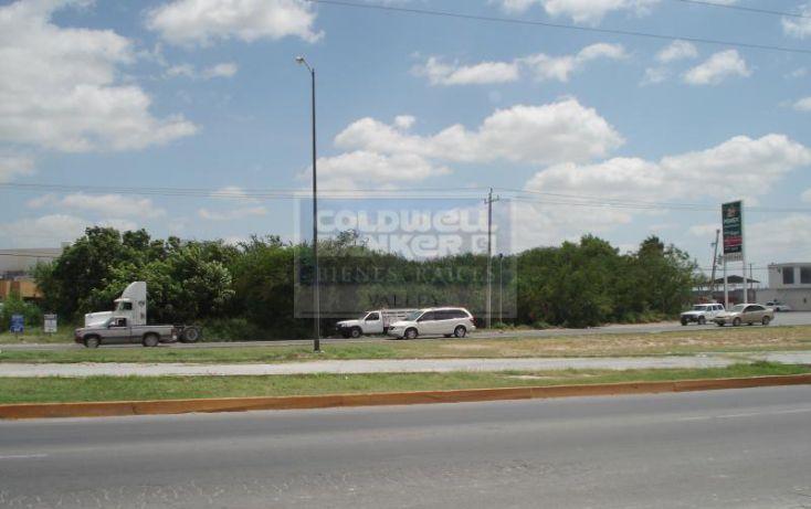 Foto de terreno habitacional en venta en derecho de via libramiento carretera monterrey matamoros, fundadores, reynosa, tamaulipas, 218739 no 05