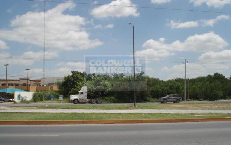 Foto de terreno habitacional en renta en derecho de via libramiento carretera monterrey matamoros, fundadores, reynosa, tamaulipas, 344806 no 05