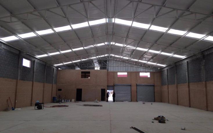 Foto de nave industrial en renta en  , derramadero, saltillo, coahuila de zaragoza, 1311727 No. 01