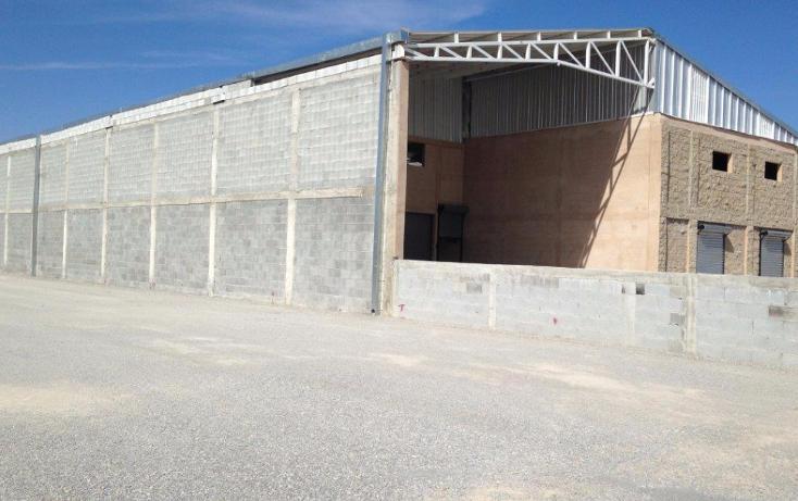 Foto de nave industrial en renta en  , derramadero, saltillo, coahuila de zaragoza, 1311727 No. 06