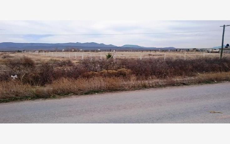 Foto de terreno comercial en venta en  , derramadero, saltillo, coahuila de zaragoza, 1818852 No. 01