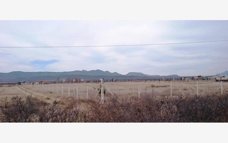 Foto de terreno comercial en venta en  , derramadero, saltillo, coahuila de zaragoza, 1818852 No. 02