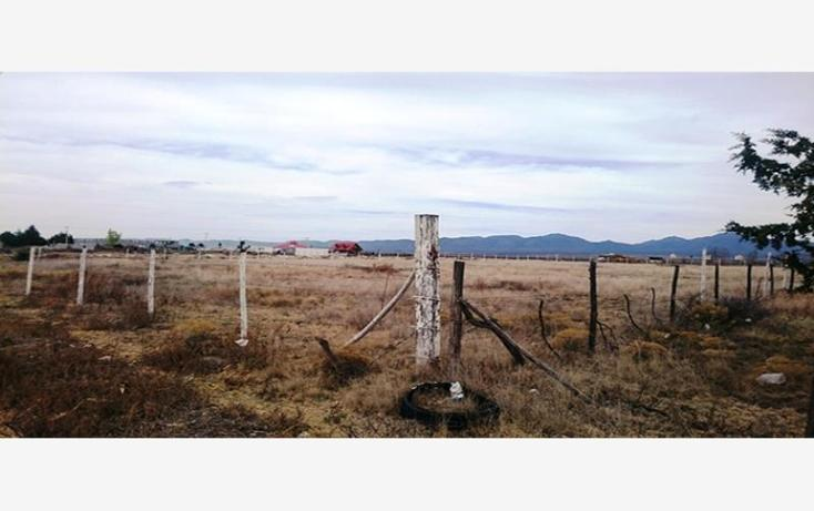Foto de terreno comercial en venta en  , derramadero, saltillo, coahuila de zaragoza, 1818852 No. 04