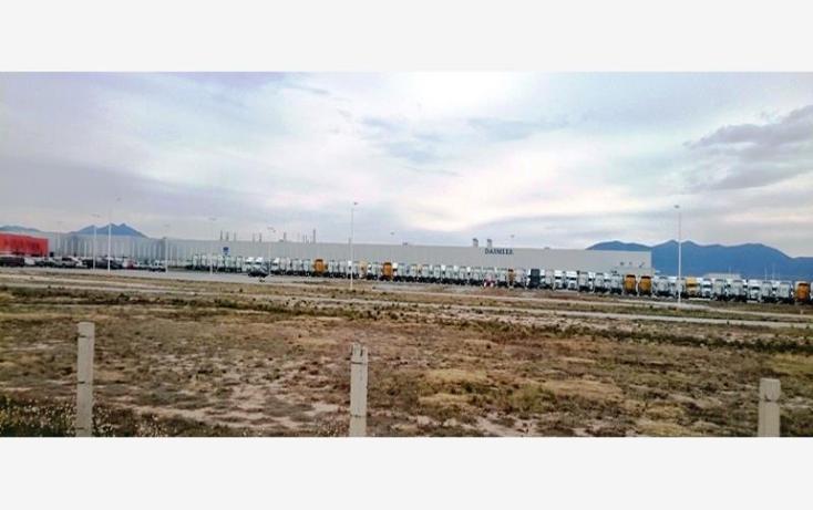 Foto de terreno comercial en venta en  , derramadero, saltillo, coahuila de zaragoza, 1818852 No. 06