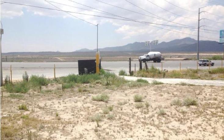 Foto de terreno comercial en renta en carretera saltillo zacatecas , derramadero, saltillo, coahuila de zaragoza, 597234 No. 01