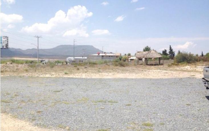 Foto de terreno comercial en renta en carretera saltillo zacatecas , derramadero, saltillo, coahuila de zaragoza, 597234 No. 02