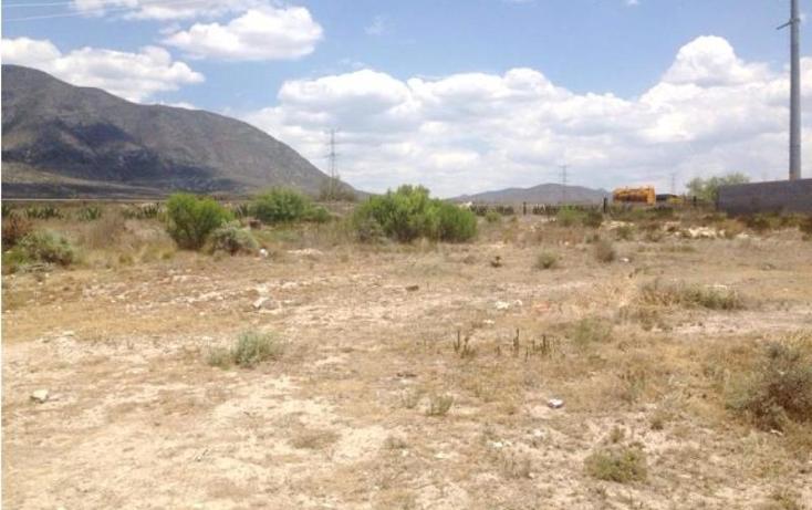 Foto de terreno comercial en renta en carretera saltillo zacatecas , derramadero, saltillo, coahuila de zaragoza, 597234 No. 04