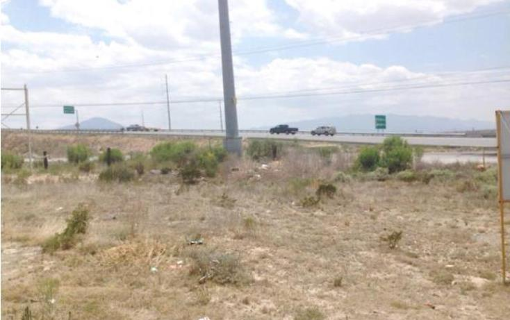 Foto de terreno comercial en renta en carretera saltillo zacatecas , derramadero, saltillo, coahuila de zaragoza, 597234 No. 05