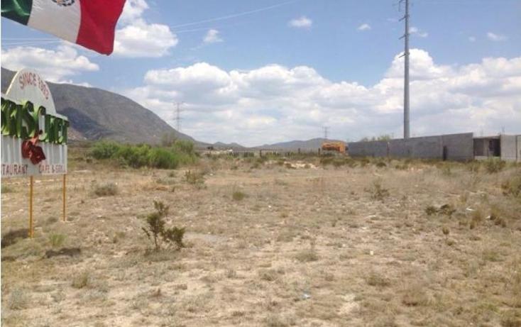 Foto de terreno comercial en renta en carretera saltillo zacatecas , derramadero, saltillo, coahuila de zaragoza, 597234 No. 08