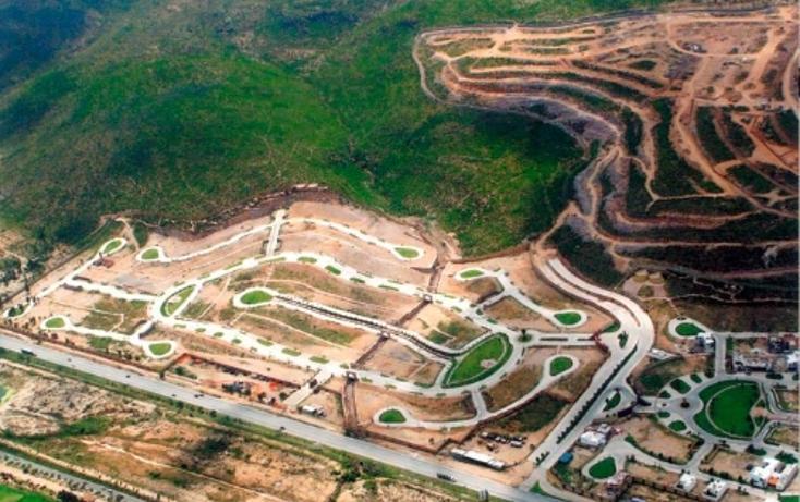 Foto de terreno habitacional en venta en  , desarrollo del pedregal, san luis potosí, san luis potosí, 1046199 No. 01