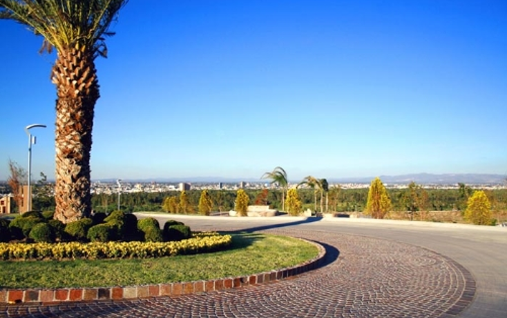 Foto de terreno habitacional en venta en  , desarrollo del pedregal, san luis potosí, san luis potosí, 1046199 No. 04