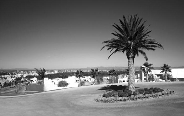Foto de terreno habitacional en venta en  , desarrollo del pedregal, san luis potosí, san luis potosí, 1046199 No. 08