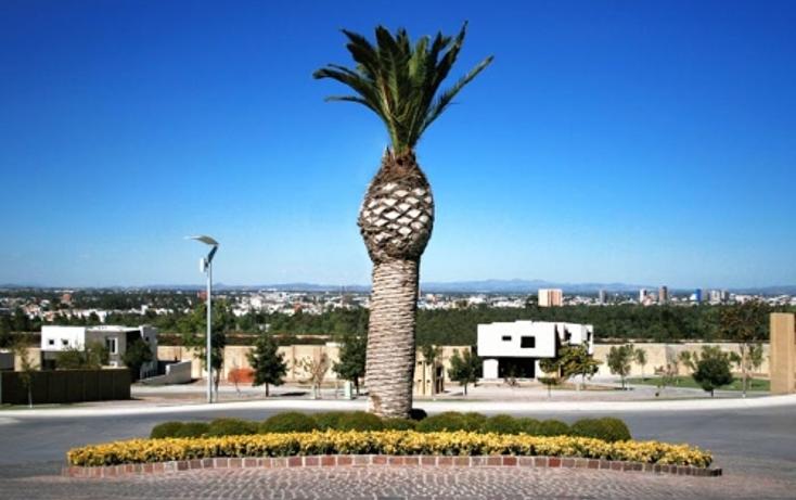 Foto de terreno habitacional en venta en  , desarrollo del pedregal, san luis potosí, san luis potosí, 1046199 No. 11