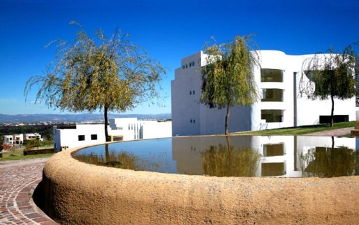 Foto de terreno habitacional en venta en  , desarrollo del pedregal, san luis potosí, san luis potosí, 1046199 No. 12