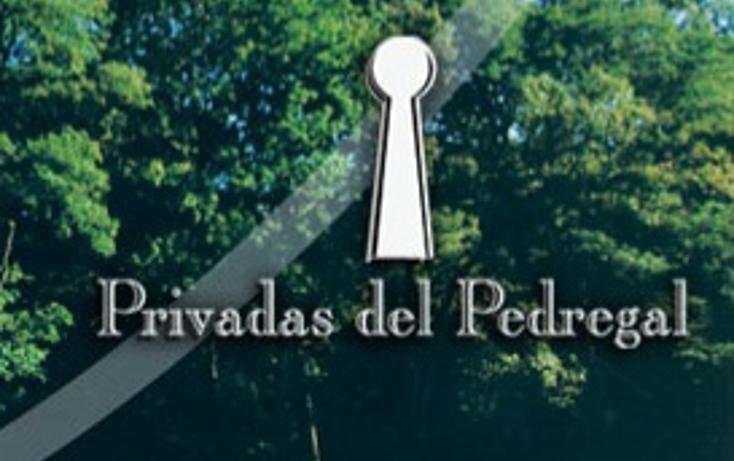 Foto de terreno habitacional en venta en  , desarrollo del pedregal, san luis potosí, san luis potosí, 1046199 No. 14