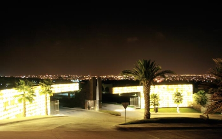 Foto de terreno habitacional en venta en  , desarrollo del pedregal, san luis potosí, san luis potosí, 1046199 No. 15