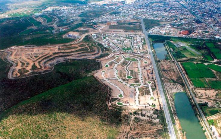 Foto de terreno habitacional en venta en  , desarrollo del pedregal, san luis potosí, san luis potosí, 1074515 No. 01