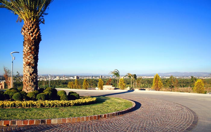 Foto de terreno habitacional en venta en  , desarrollo del pedregal, san luis potosí, san luis potosí, 1074515 No. 04