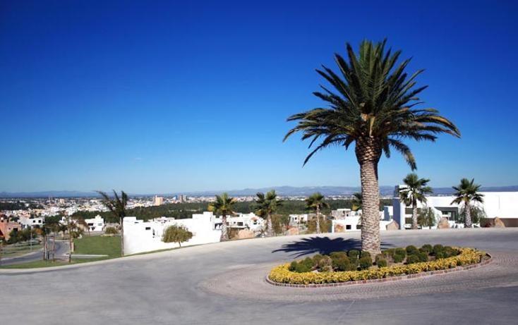 Foto de terreno habitacional en venta en  , desarrollo del pedregal, san luis potosí, san luis potosí, 1107839 No. 08