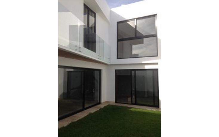 Foto de casa en venta en  , desarrollo del pedregal, san luis potos?, san luis potos?, 1115067 No. 02