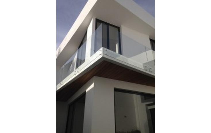 Foto de casa en venta en  , desarrollo del pedregal, san luis potos?, san luis potos?, 1115067 No. 03