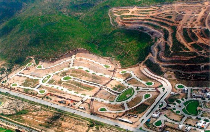Foto de terreno habitacional en venta en  , desarrollo del pedregal, san luis potosí, san luis potosí, 1119339 No. 01